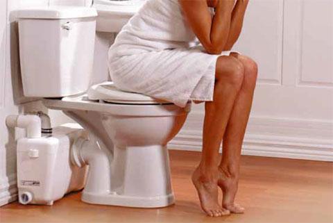 Печіння при сечовипусканні у жінок