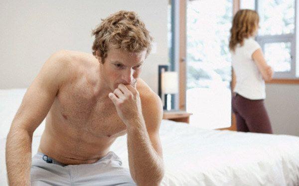 peredchasna ovulyac ya u cholov k v l kuvannya 1 - Передчасна овуляція у чоловіків лікування