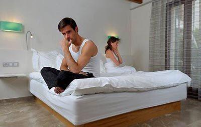 Передчасна овуляція у чоловіків лікування
