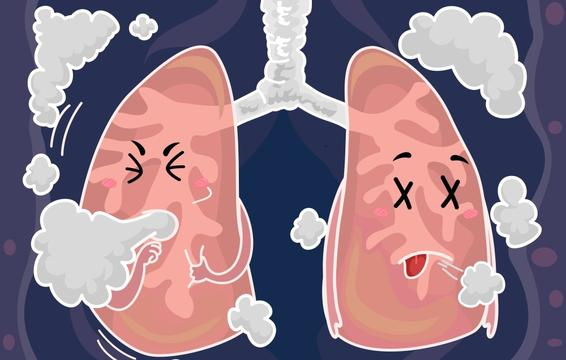 Передраковий стан легенів. Хвороби легенів: класифікація та перші ознаки Часті захворювання легень