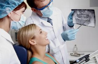 Перфорація гайморової пазухи: причини, лікування і можливі наслідки
