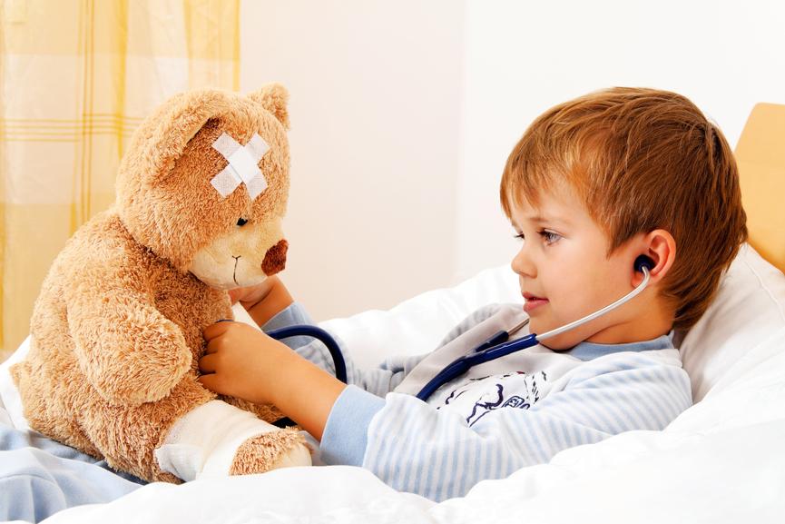 Питання: Як лікувати ангіну у дитини народними засобами?