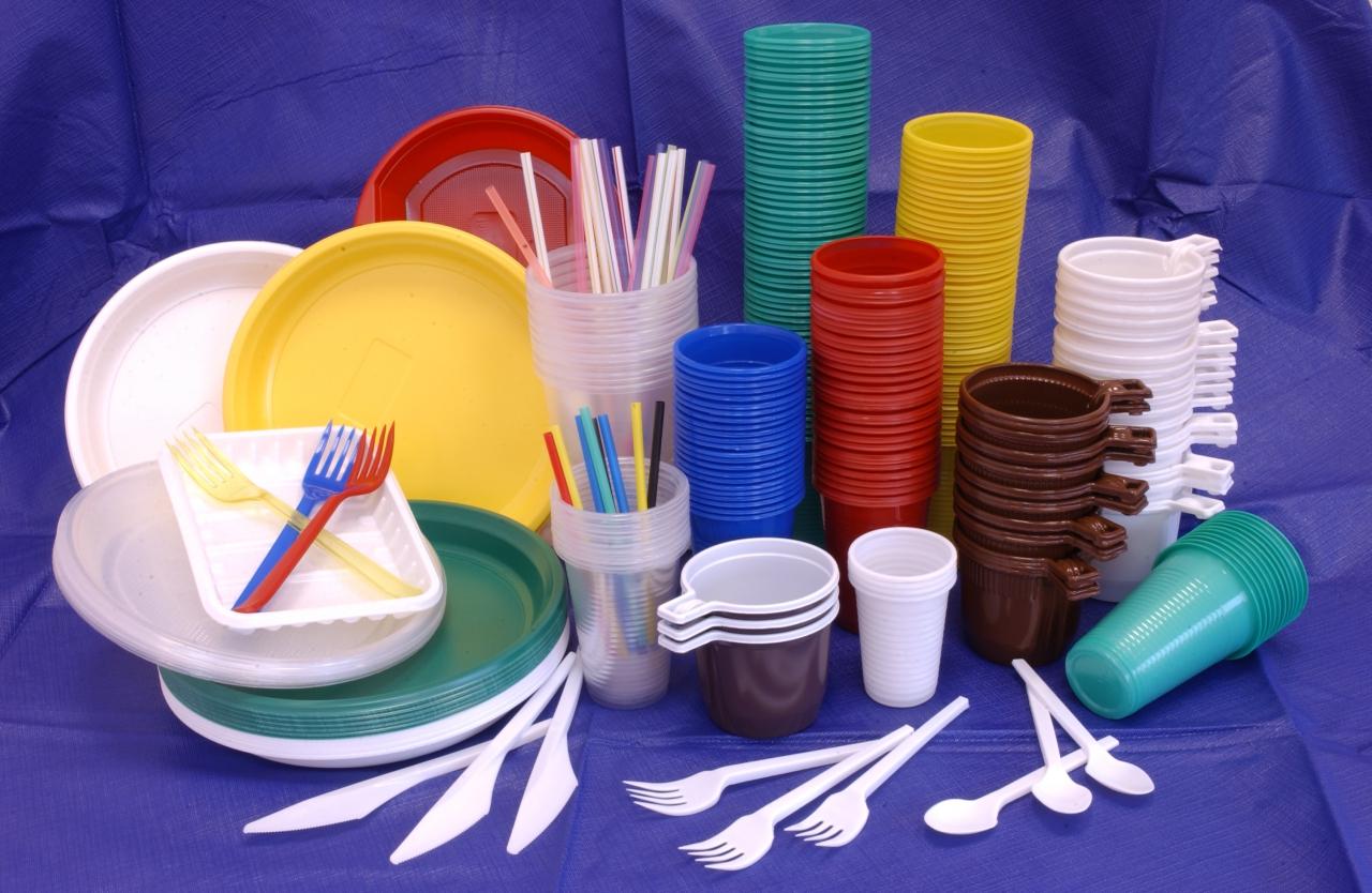 plastikoviy posud zavda nepopravno shkodi zdorov yu lyudini ta ekolog 1 - Пластиковий посуд завдає непоправної шкоди здоров'ю людини та екології