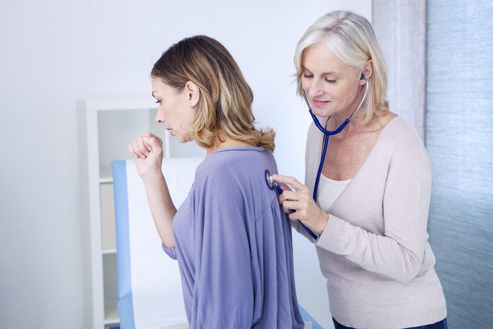 Пневмонія причини прояву методи лікування