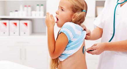 Пневмонія у дітей чим небезпечна наслідки