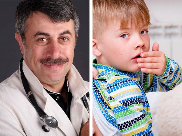 Пневмонія у дитини – симптоми, ознаки, лікування