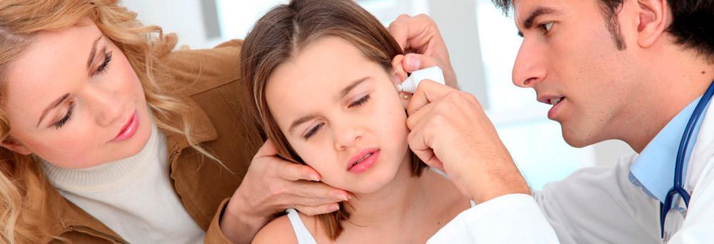 Порушення слуху – види, причини, вроджене порушення слуху