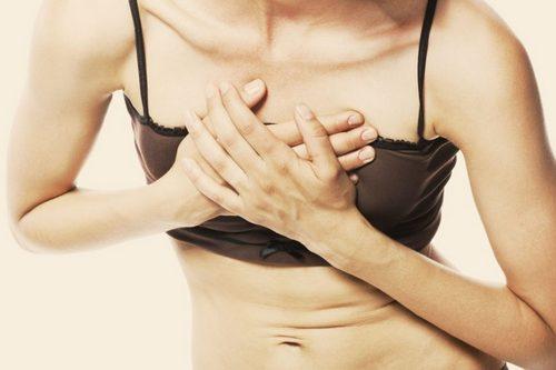При кашлі болить в грудній клітці – причини, що робити, як лікувати