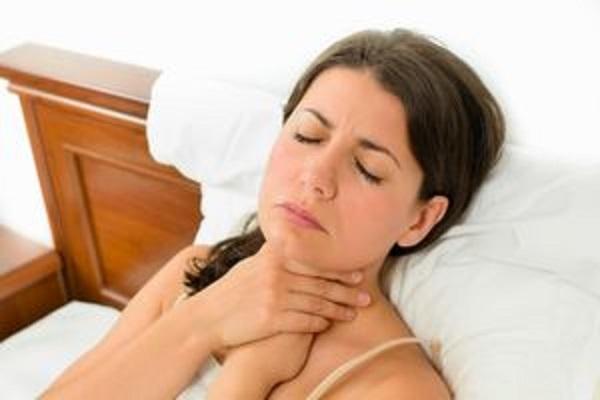 prichini l kuvannya bolyu v gorl vranc yaka pot m prohodit 1 - Причини і лікування болю в горлі вранці яка потім проходить
