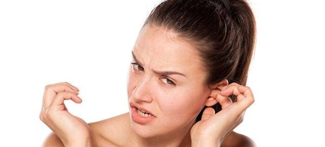 prichini l kuvannya luschennya lupi suhost u vuhah chomu luschat sya sverblyat vuha vseredin prichini l kuvannya suhost luschit sya shk ra na vuhah zovn 1 - Причини і лікування лущення, лупи і сухості у вухах. Чому лущаться і сверблять вуха всередині: причини і лікування сухості Лущиться шкіра на вухах зовні