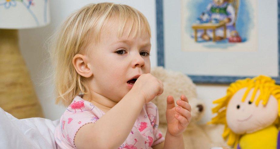 prichini l kuvannya napad v kashlyu u ditini 1 - Причини і лікування нападів кашлю у дитини