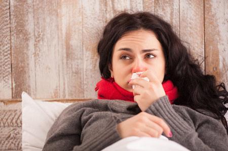 причини Симптоми і лікування вірусної ангіни, тонзиліту