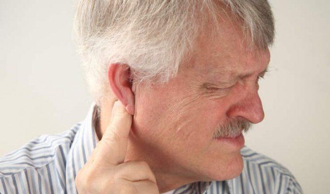 Причини свербіння у вухах і лікування народними засобами