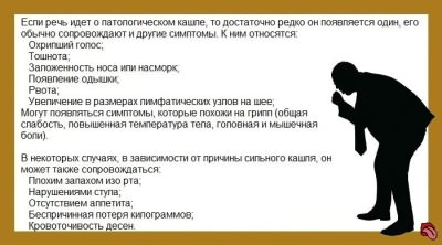 prichini viniknennya sil nogo kashlyu metodi l kuvannya 1 - Причини виникнення сильного кашлю: методи лікування