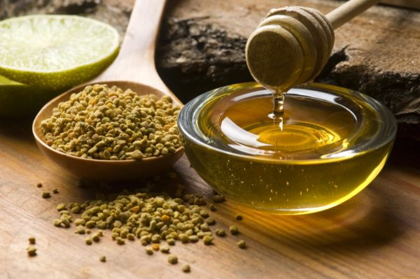 prigotuvannya propol snogo medu 1 - Приготування прополісного меду