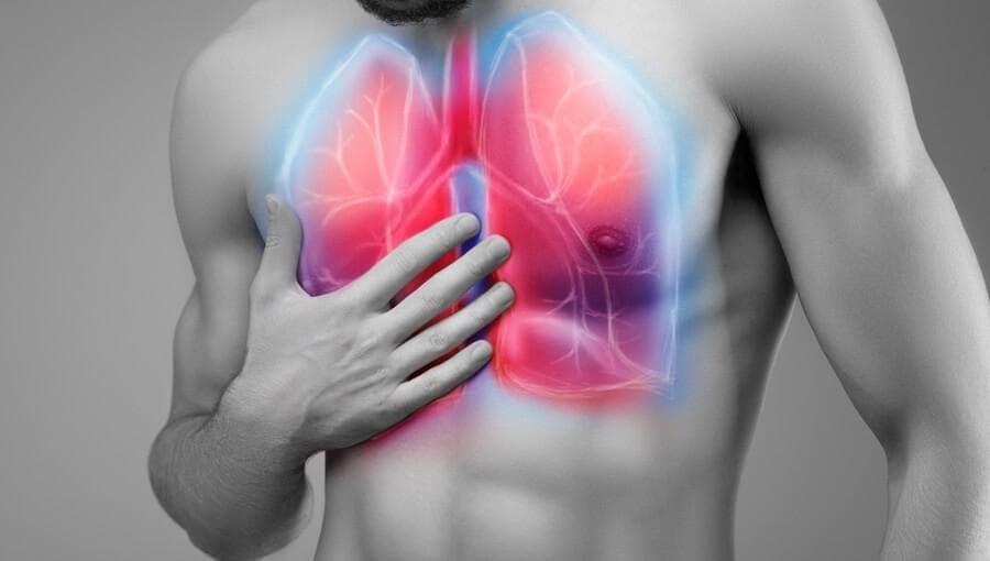 Прихована пневмонія у дорослих причини симптоми і лікування
