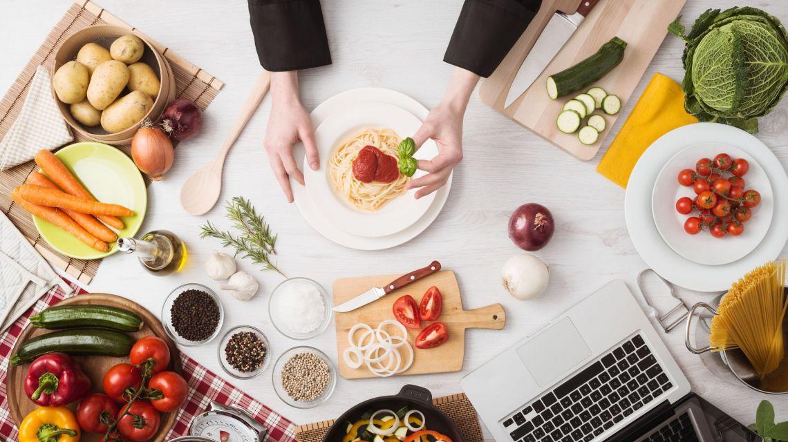 Принципи і основи раціонального харчування
