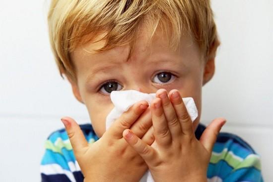 prozor sopl u ditini prichini metodi l kuvannya 1 - Прозорі соплі у дитини причини методи лікування