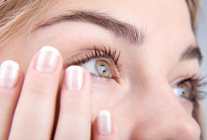 recept l kuvannya ochey medom 1 - Рецепт лікування очей медом