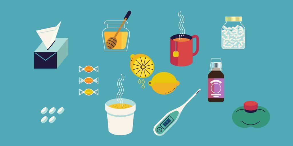 sam deshev efektivn l ki v d zastudi gripu 1 - Самі дешеві і ефективні ліки від застуди і грипу