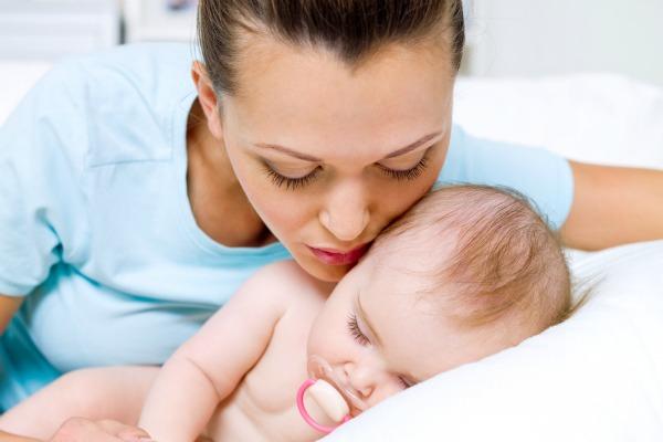 Щетина у новонароджених як вивести народними засобами