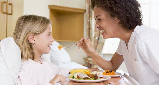 Що можна а що не можна їсти при ангіні