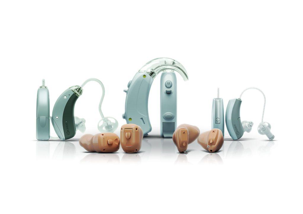Що потрібно знати про слухові апарати Widex