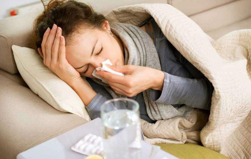 Що робити при головному болю при синуситі