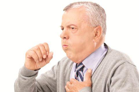Що робити при постійному кашлі у дорослого