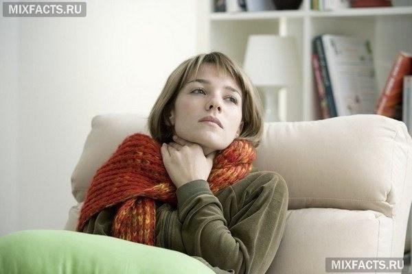 Що робити якщо болить горло пропав голос