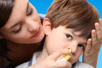 Що робити якщо болить носоглотка чим лікувати