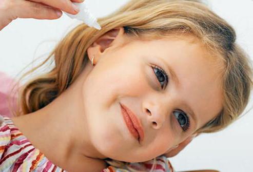 Що робити, якщо болить вухо після купання в басейні або душа. Що робити, якщо болить вухо після пірнання?