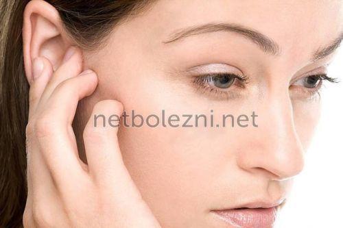 Що робити якщо глохне вухо
