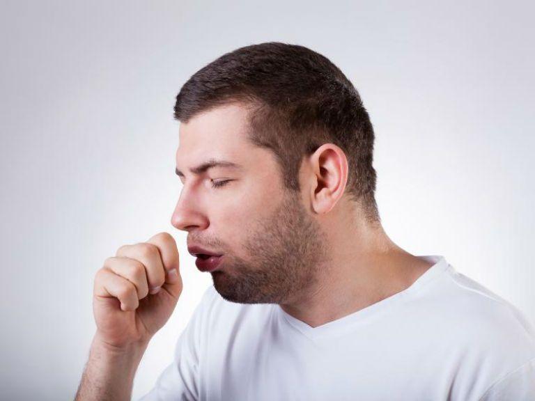 Що робити якщо кашель не проходить місяць