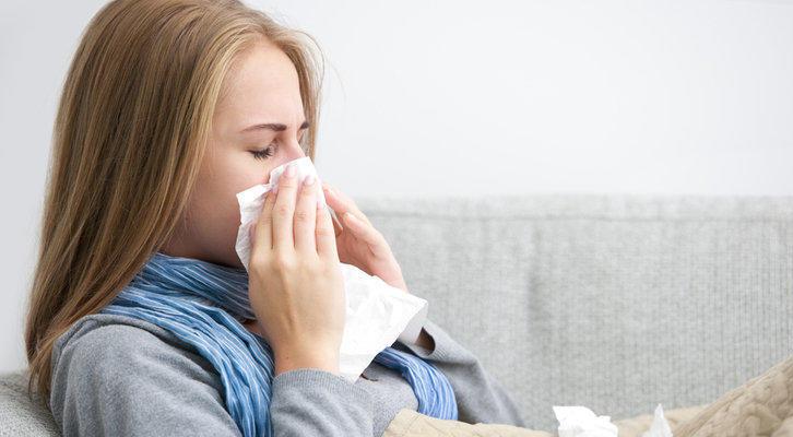 Що робити якщо нежить не проходить ефективні методи лікування