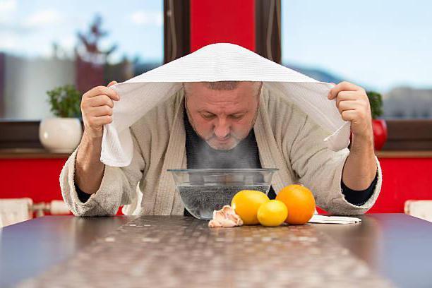 Що робити якщо почало боліти горло