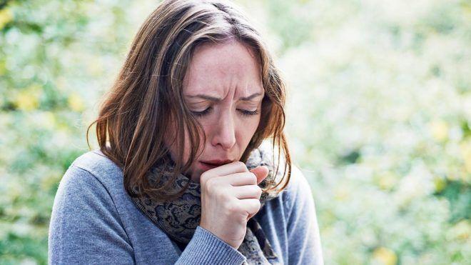 Що робити якщо погано харкотиння відкашлюється у дорослого