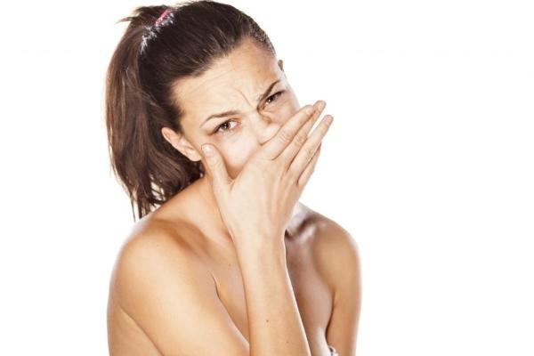 Що робити, якщо постійно свербить ніс