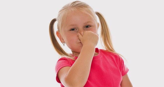 Що робити, якщо постійно закладений ніс