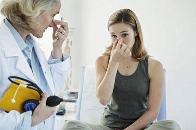 Що таке гемисинусит, які його симптоми і лікування?