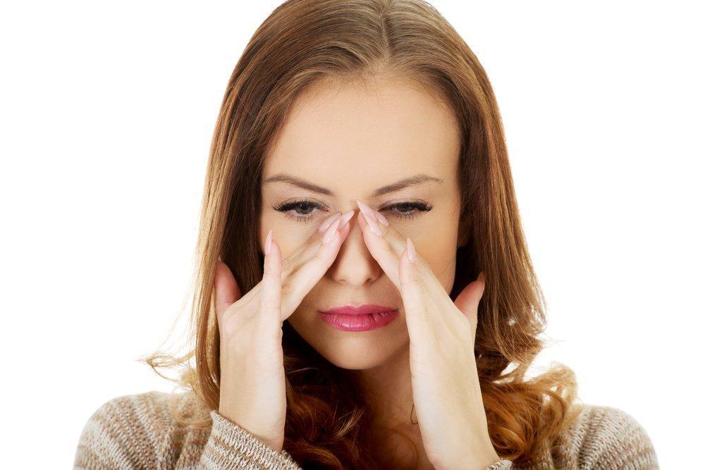Що таке гнійний гайморит і як позбутися цієї хвороби