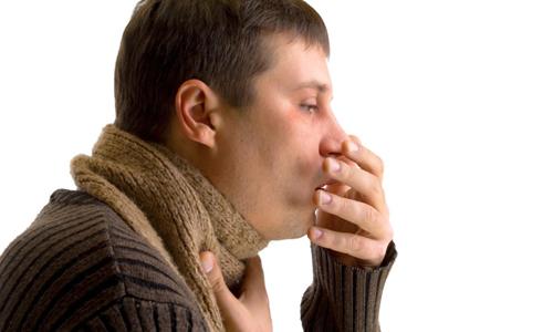 sil niy kashel bez temperaturi 1 - Сильний кашель без температури