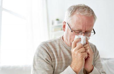 simptomi ta l kuvannya etmo ditu u doroslih 1 - Симптоми та лікування етмоїдиту у дорослих