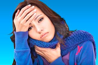 Симптоми та лікування фарингіту у дорослих в домашніх умовах