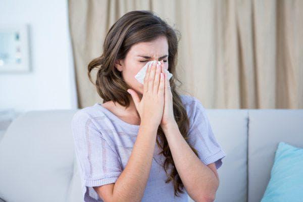 simptomi ta l kuvannya gn ynogo gaymoritu v domashn h umovah 1 - Симптоми та лікування гнійного гаймориту в домашніх умовах