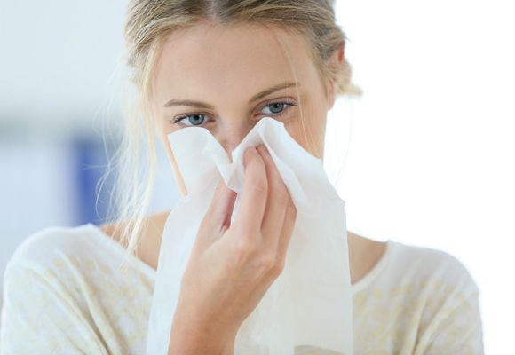 simptomi ta l kuvannya gostrogo sinusitu 1 - Симптоми та лікування гострого синуситу
