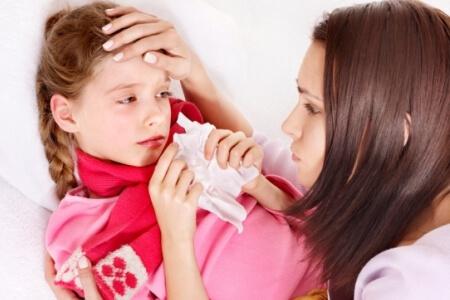 simptomi ta l kuvannya laring tu u d tey v domashn h umovah 1 - Симптоми та лікування ларингіту у дітей в домашніх умовах