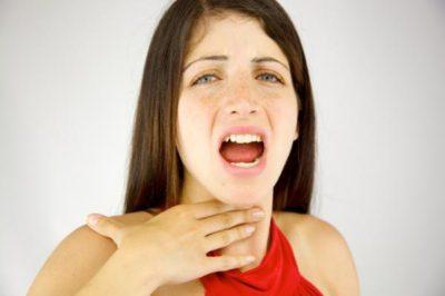simptomi ta l kuvannya pol p v v gorl 1 - Симптоми та лікування поліпів в горлі