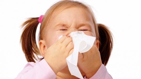 Симптоми та лікування вазомоторного риніту різної природи у дітей