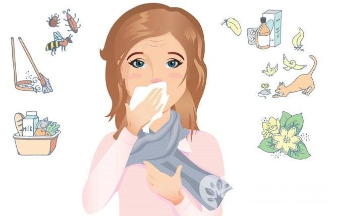 simptomi ta pravila l kuvannya osnovnih form rin tu 1 - Симптоми та правила лікування основних форм риніту